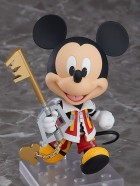 goodies manga - King Mickey - Nendoroid
