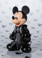 goodies manga - King Mickey - S.H. Figuarts - Bandai