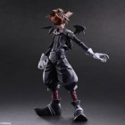 goodies manga - Sora - Play Arts Kai Ver. Halloween Town
