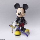 Roi Mickey - Bring Arts Ver. Kingdom Hearts III - Square Enix