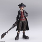 goodie - Sora - Bring Arts Ver. Pirates of the Caribbean - Square Enix