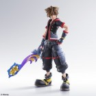 goodies manga - Sora - Play Arts Kai Ver. Kingdom Hearts III