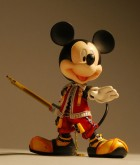 goodies manga - King Mickey - Play Arts Ver. Valor Form