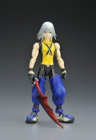 Riku - Play Arts Ver. Casual Wear
