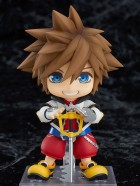 goodies manga - Sora de Kingdom Hearts - Nendoroid