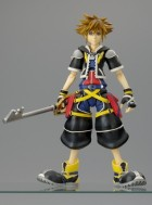 goodies manga - Sora - Play Arts