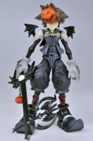goodies manga - Sora - Play Arts Ver. Halloween