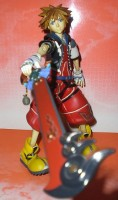 goodies manga - Sora - Play Arts Ver. Limit Form