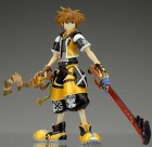 goodies manga - Sora - Play Arts Ver. Master Form