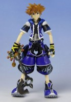 goodies manga - Sora - Play Arts Ver. Wisdom Form