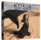 cd goodies - Kokia - Real World