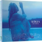 cd goodies - Kokia - The Voice