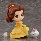 goodies manga - Belle - Nendoroid