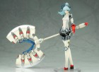 Persona 4 - The Ultimate in Mayonaka Arena - Labrys - Ques Q