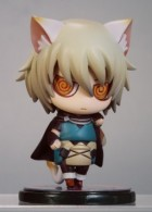 Lamento - One Coin Figure Series - Konoe - Kotobukiya