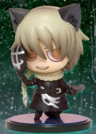 Lamento - One Coin Figure Series - Leaks - Kotobukiya