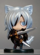 Lamento - One Coin Figure Series - Rai - Kotobukiya