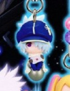 goodie - Letter Bee - Reverse Beads Mascot - Lag Seeing - Bandai