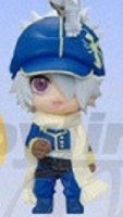 Letter Bee - W Mascot - Lag Seeing - Bandai
