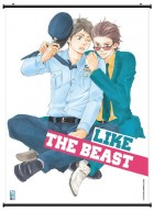 Like The Beast - Wallscroll - IDP