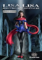 goodies manga - Lisa Lisa - Statue Legend - Di Molto Bene
