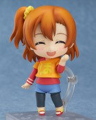 goodies manga - Honoka Kôsaka - Nendoroid Ver. Training Outfit