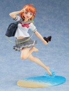 goodie - Chika Takami - Ver. Blu-ray Jacket - With Fans!