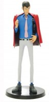 Goodie -Lupin III - DX Stylish Figure 4 - Banpresto