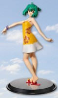 Ranka Lee - Ver. Bird Human Movie - Banpresto