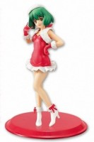 Ranka Lee - Ver. Christmas Red - Banpresto