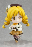 goodies manga - Mami Tomoe - Nendoroid