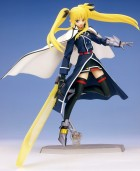 goodies manga - Fate T. Harlaown - Figma Ver. Barrier Jacket