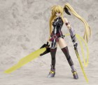 Fate T. Harlaown - Gutto-Kuru Figure Collection - CM's Corporation
