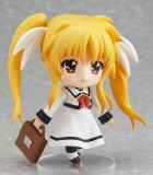 goodies manga - Fate Testarossa - Nendoroid Ver. Primary School Uniform
