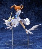 Nanoha Takamachi - Ver. Stand By Ready - Alter