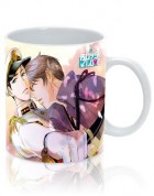 Goodie -Manazashi - Mug - IDP Boy's Love