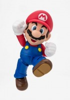 Mario - S.H. Figuarts New Package - Bandai