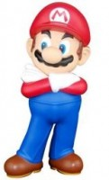 goodie - Mario - Super DX Figure - Banpresto