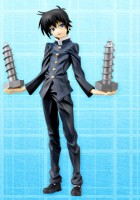 goodies manga - Misogi Kumagawa - High Grade Figure - SEGA