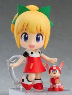 goodies manga - Roll - Nendoroid Ver. Mega Man 11