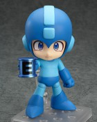 goodies manga - Mega Man - Nendoroid