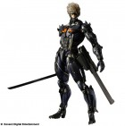 Raiden - Play Arts Kai Ver. Blue