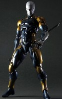 goodies manga - Cyborg Ninja - Play Arts Kai
