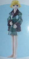 goodie - Tima - Collectors Figure World - Tomy