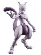 goodie - Mewtwo - Variable Action Heroes - Megahouse