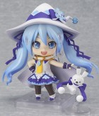 goodies manga - Miku Hatsune - Nendoroid Ver. Magical Snow 2014