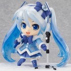 goodies manga - Miku Hatsune - Nendoroid Ver. Snow Fluffy Coat