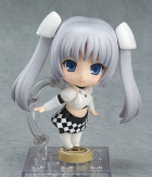 goodies manga - Miss Monochrome - Nendoroid