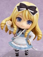 goodies manga - Alice - Nendoroid