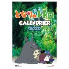 Goodie - Mon Voisin Totoro - Calendrier 2020 - Semic Distribution